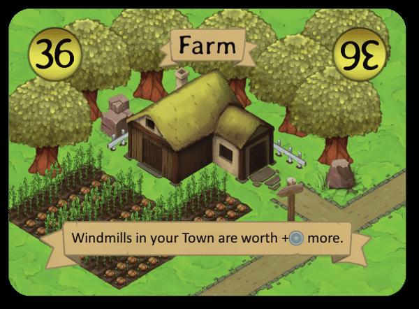 A Springdell Farm